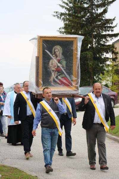 Przegld katolicki - Parafia Skierkowizna