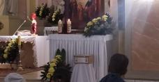 Kościół Podwyższenia Krzyża Świętego w Łopusznie (dekanat łopuszański)