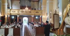 Kościół Nawiedzenia NMP w Rogowie (dekanat nowokorczyński)