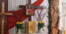 Kościół Narodzenia NMP w Bebelnie