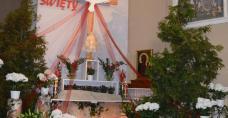 Kościół św. Mikołaja w Brzegach
