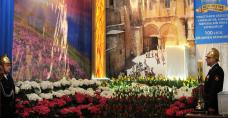 Kościół Niepokalanego Poczęcia NMP w Busku-Zdroju