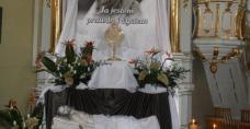 Kościół Wszystkich Świętych w Cudzynowicach