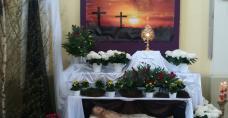 Kościół św. Mikołaja w Dębnie