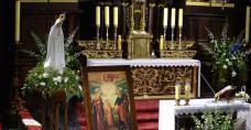 Kościół Trójcy Świętej w Koniecpolu (dekanat koniecpolski)
