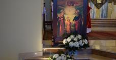 Kościół Ducha Świętego w Kielcach (dekanat Kielce-Północ)