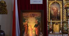 Kościół św. Bartłomieja w Chęcinach (dekanat chęciński)