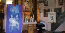 Sanktuarium św. Kingi w Nowym Korczynie