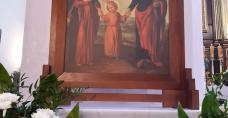Kościół św. Jakuba w Sędziejowicach (dekanat chmielnicki)