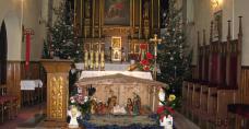 Kościół św. Marii Magdaleny w Koszycach