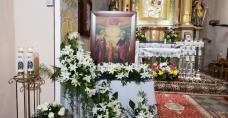 Kościół św. Mikołaja w Kidowie (dekanat żarnowiecki)