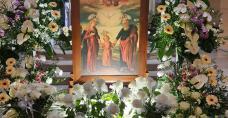 Kościół Świętej Trójcy w Jędrzejowie (dekanat jędrzejowski)