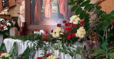 Kościół Najświętszego Serca Pana Jezusa w Niestachowie (dekanat daleszycki)