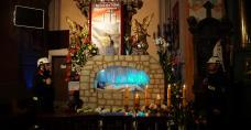 Kościół Trójcy Świętej w Jędrzejowie