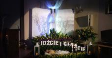Kościół Miłosierdzia Bożego w Kazimierzy Wielkiej