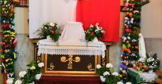 Kościół św. Mikołaja w Kidowie