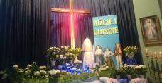 Kościół Chrystusa Króla w Kielcach