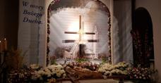 Kościół NMP Matki Kościoła w Kielcach - Dąbrowie