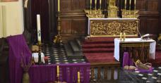 Kościół św. Trójcy w Koniecpolu