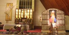 Kościół św. Andrzeja Boboli w Kostomłotach