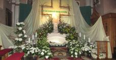 Kościół św. Jacka i św. Marii Magdaleny w Kroczycach