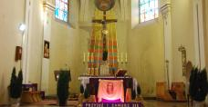 Kościół św. Marcina w Lelowie