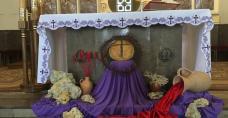 Kościół Matki Bożej Nieustającej Pomocy w Morawicy