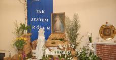 Kaplica Domu dla Niepełnosprawnych w Piekoszowie