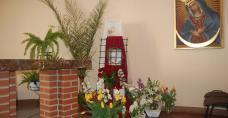 Kaplica Domu dla Niepełnisprawnych w Piekoszowie