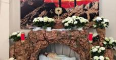 Kościół Miłosierdzia Bożego w Pińczowie
