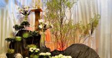 Sanktuarium Matki Bożej Loretańskiej w Piotrkowicach /k. Chmielnika