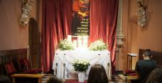 Sanktuarium Matki Bożej Loretańskiej w Piotrkowicach k. Chmielnika