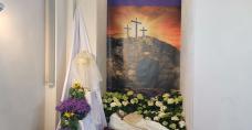 Kościół św. Izydora w Kielcach - Posłowicach