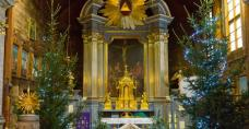 Kościół NMP Matki Kościoła w Przesławicach