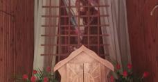 Kościół Świętej Rodziny w Radomicach