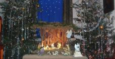 Kościół Wniebowzięcia NMP w Świętomarzu