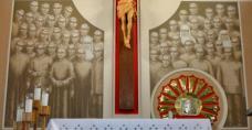 Kaplica mszalna p.w. bł. Ks. Józefa Pawłowskiego we Włoszczowie